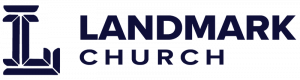 landmark church logo